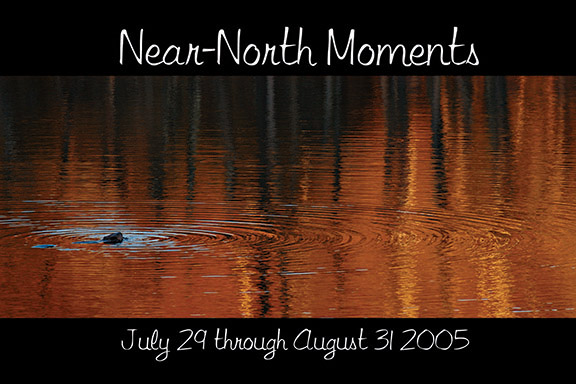Near-North Moments Invite - Front
